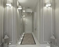 klasyczna elegancja - zdjęcie od Pracownia Projektowa SKEB S.K.Kołtun