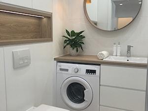 Jak wyczyścić pralkę? 4 domowe sposoby na czyszczenie pralki