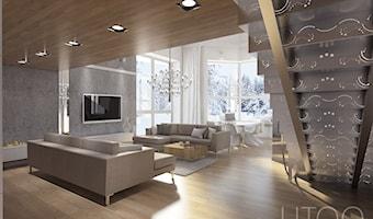 UTOO- pracownia architektury wnętrz i krajobrazu - Architekt / projektant wnętrz