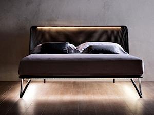 FLOU- włoskie łóżka, materace, pościel