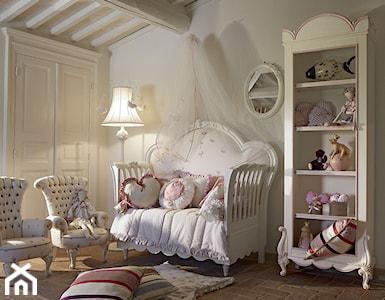 Shabby chic: jak urządzić modny pokój dla dziewczynki?