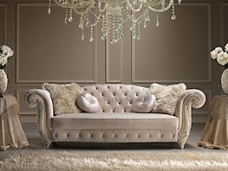 włoskie sofy klasyczne