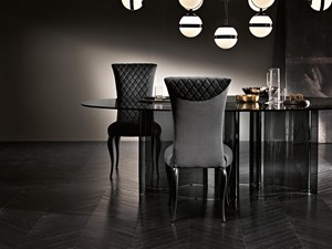 Veblen by Fiam Italia-luksus w stylu GLAMOUR