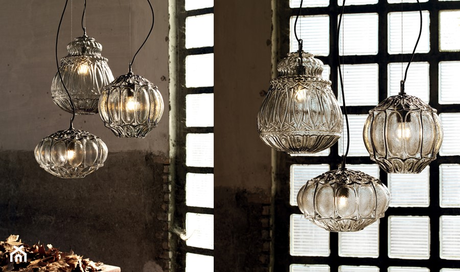 Karman Italia Oświetlenie Zdjęcie Od Galeria Heban
