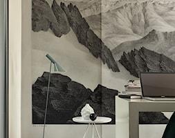 Tapety Wall&Deco- HEBAN - zdjęcie od Galeria Heban- ekskluzywne meble