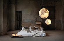 KARMAN ITALIA - OŚWIETLENIE - zdjęcie od Galeria Heban- ekskluzywne meble