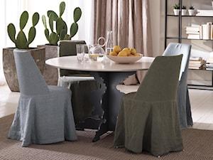 stoły włoskiej marki CANTORI