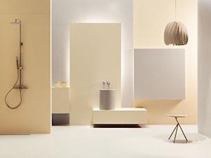 Łazienka z pozytywną energią