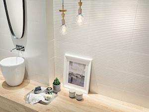 Perłowa poświata na ścianach Twojej łazienki – odkryj prawdziwy skarb!