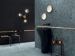 Włoski styl w Twojej łazience – poznaj lastryko