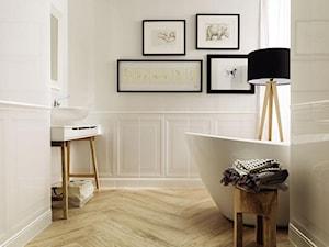 Miejsce godne króla, czyli kolekcja Royal Place w Twojej łazience