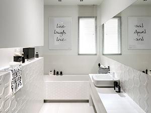 5 pomysłów na nowoczesną łazienkę z wanną