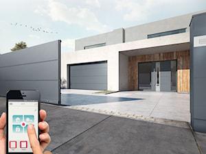 Inteligentny dom - wyższy poziom bezpieczeństwa i komfortu