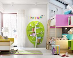 Meble+dla+dzieci+Plus+New+Line.+-+zdj%C4%99cie+od+meblefann.pl