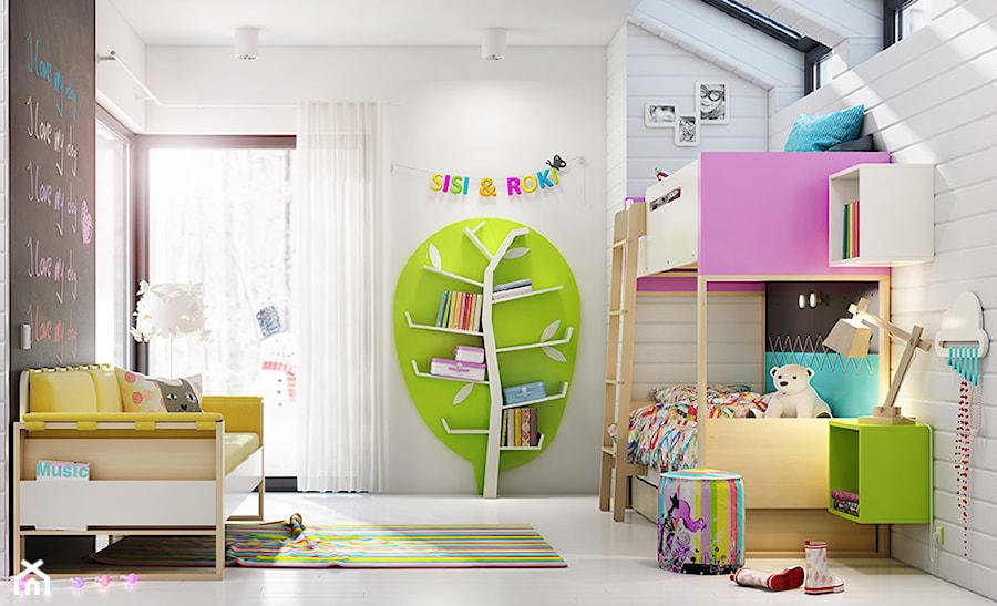 meble dla dzieci plus new line zdjęcie od meblefannpl