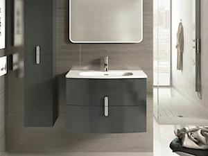 Jak dodać stylu łazience?