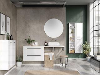 Umywalka nablatowa – sposób na modną łazienkę!