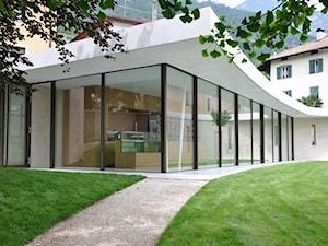 BAUSAN ALUMINIUM - Architekt budynków