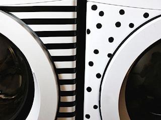 DIY: Jak zmienić wygląd swojej pralki?