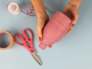 DIY: Jak zrobić lampę z butelki?