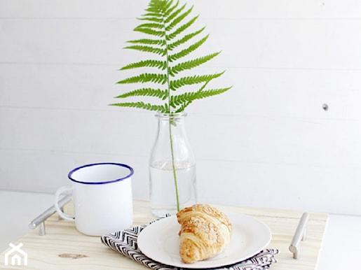 Diy Taca Na śniadanie Do łóżka Homebook