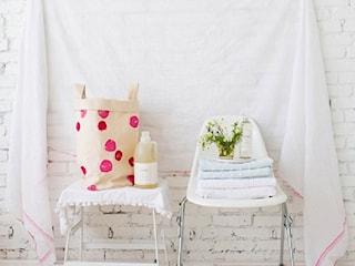 DIY: Jak zrobić oryginalną torbę na pranie?