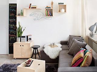 Mieszkanie szczególnie urządzone