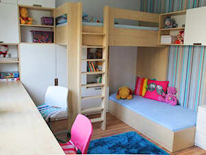 Pokój rodzeństwa - zdjęcie od Inside Story