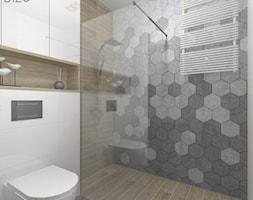 %C5%81azienka+z+prysznicem-+motyw+heksagon%C3%B3w+(Warszawa)+-+zdj%C4%99cie+od+DIZU+Studio+Projektowe