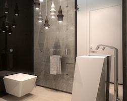 Łazienka styl Nowoczesny - zdjęcie od FAMM DESIGN
