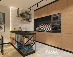 Kuchnia+-+zdj%C4%99cie+od+FAMM+DESIGN