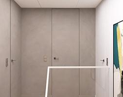 KONSTANCIN - Schody, styl minimalistyczny - zdjęcie od FAMM DESIGN - Homebook