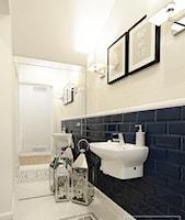 Łazienka styl Klasyczny - zdjęcie od FAMM DESIGN