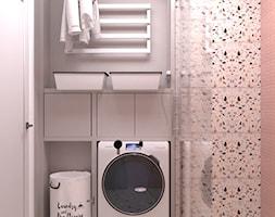 CUKIEREK - Sypialnia, styl nowoczesny - zdjęcie od FAMM DESIGN - Homebook