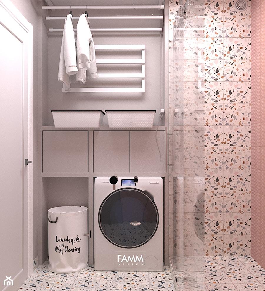 CUKIEREK - Sypialnia, styl nowoczesny - zdjęcie od FAMM DESIGN