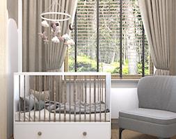 KONSTANCIN - Pokój dziecka, styl nowoczesny - zdjęcie od FAMM DESIGN - Homebook