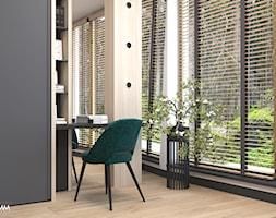 KONSTANCIN - Garderoba, styl nowoczesny - zdjęcie od FAMM DESIGN - Homebook