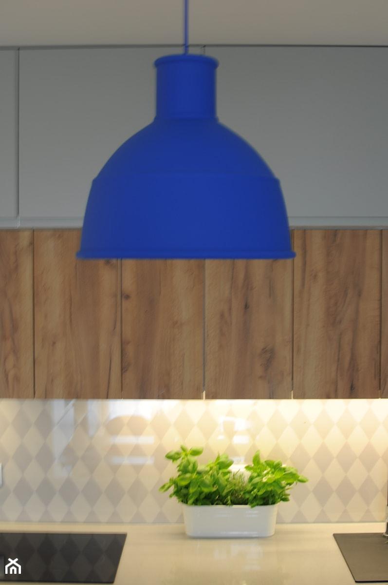 Lampa - zdjęcie od Dizajnia art - studio projektowe