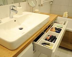 Funkcjonalne przechowywanie - zdjęcie od Dizajnia art - studio projektowe