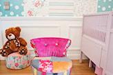 Pokój dziecka - zdjęcie od Dizajnia art - studio projektowe - Homebook