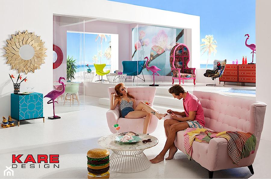 Designerskie Zagadki Miami Zdj Cie Od