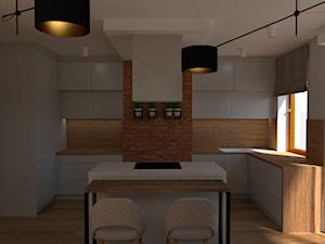 Kuchnia_Urocza - zdjęcie od JoKDesign