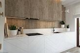 Kuchnia - zdjęcie od ELEMENTY - Homebook