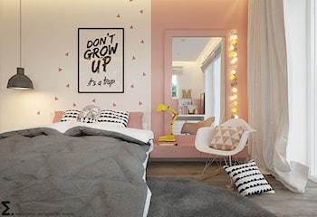 Pastelowe, intensywne czy neutralne? Jakie kolory wybrać do pokoju dziecka?