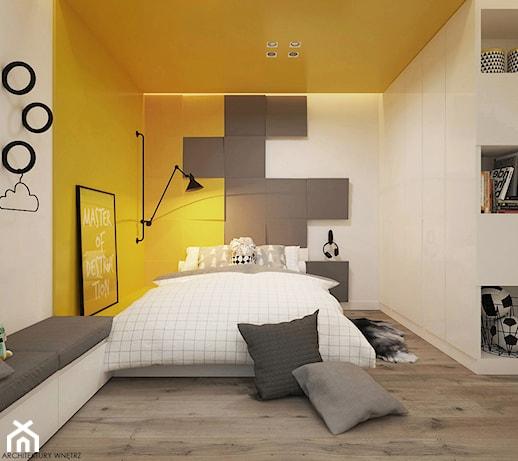 Pokoje dla nastolatk w m odszych i najm odszych redni - Dormitorios para jovenes ...