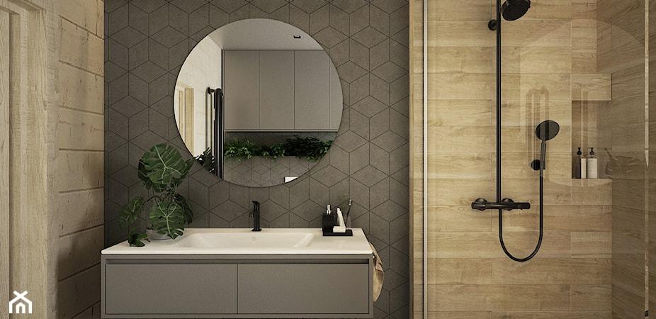 5 pomysłów na nowoczesną łazienkę. Propozycje architekt  Magdaleny Januszewskiej z pracowni ELEMENTY
