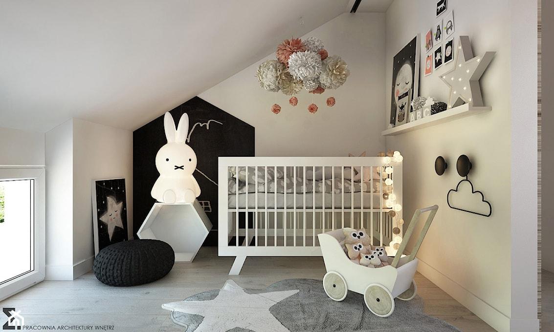 73926641f1a198 Jak urządzić funkcjonalnie mały pokój dziecka? Porady i zdjęcia ...