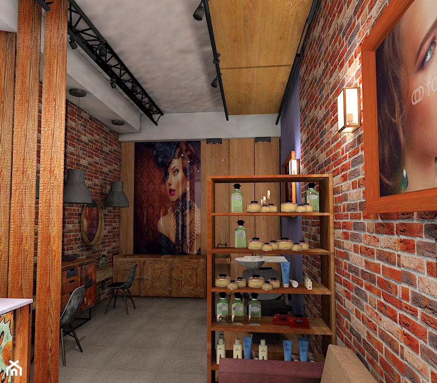 Pracownia Fryzjerska Galeria Brodnica Zdjęcie Od Nouvelle Homebook