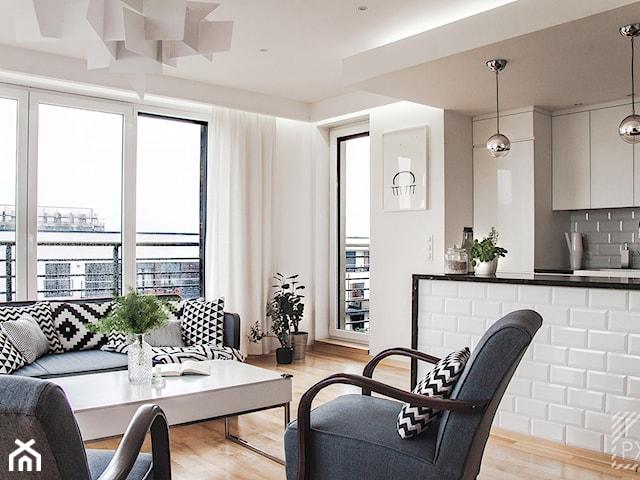 Mieszkanie Art Deco
