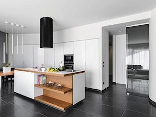 Wyspa w kuchni. Jak dobrać idealny wyciąg?
